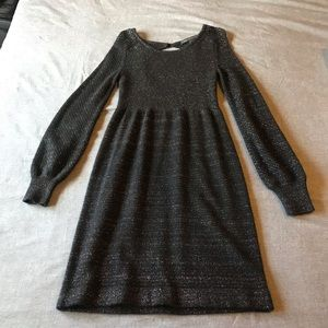 Sweater dress Marc by Marc Jacobs, S